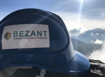 Bezant Resources Brand