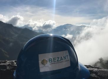 Bezant Resources