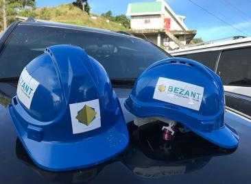 Bezant Resources